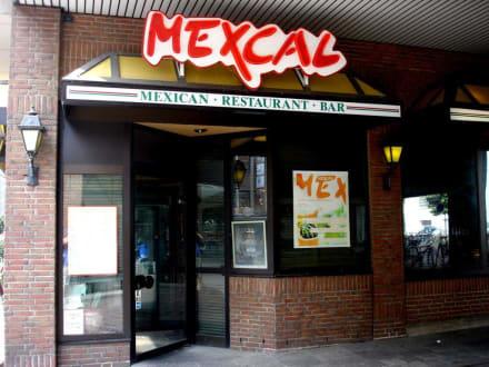 Restaurant Mexcal - Restaurant Mexcal