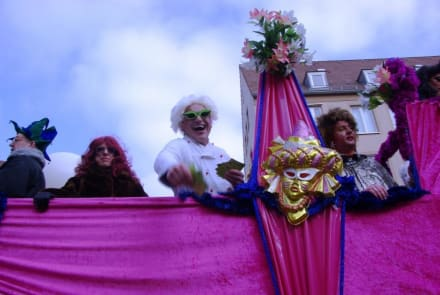 Transvestiten Nürnberg