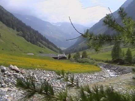 Im Oberbergtal - Oberbergtal