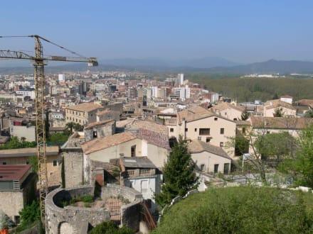 Girona - Altstadt Girona/Gerona