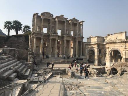 Antikes Ephesus - Antikes Ephesus
