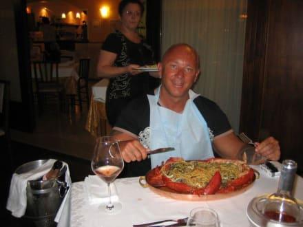 Mahlzeit - Restaurant Tortuga