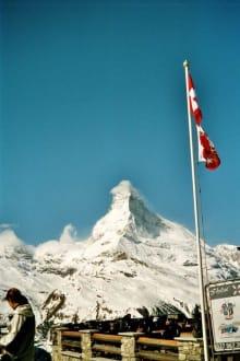 Matterhorn 'im Blick' - Matterhorn