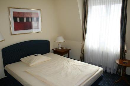 Zimmer 516 - Victor's Residenz-Hotel Leipzig