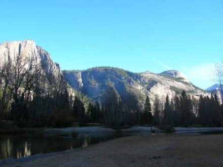 Natur - Yosemite Nationalpark