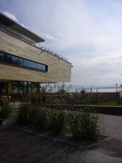 Bodenseetherme beim Hörnle - Therme Konstanz