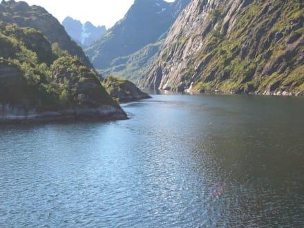 Trollfjord - Trollfjord