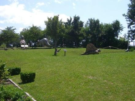Im Park - Familienparadies Agrarium