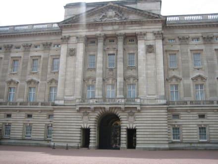 Buckingham Palace - Buckingham Palace