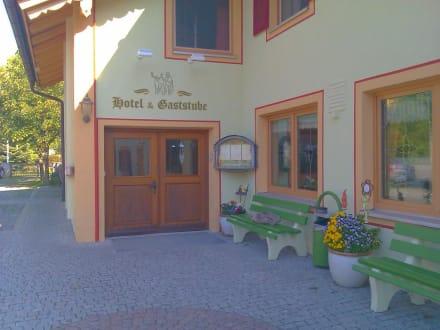 Vue - Hotel Landgasthof Hubertus