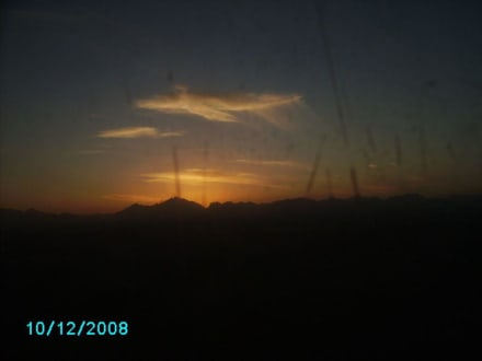 Sunset - Nil