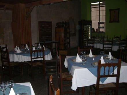 """Restaurant """"La Zaragozza"""" - La Zaragozana"""