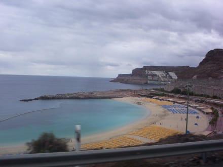 Amadores - Strand Playa de Amadores