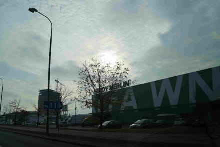 Zentrum Warszawa - Zentrum Warszawa/Warschau