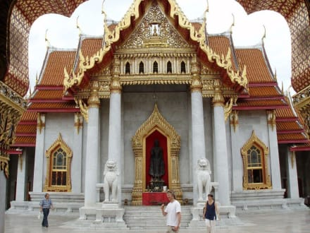 Tempel Bangkok Stadtrundfahrt. - Ancient City