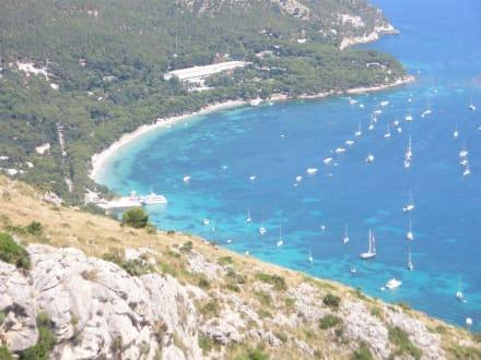 Playa Formentor - Wandern