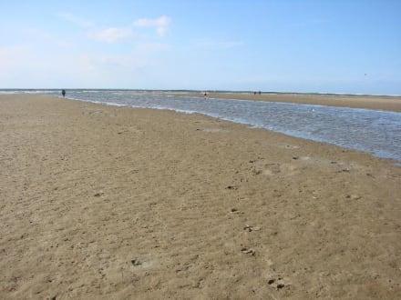 Strand - Strand Borkum
