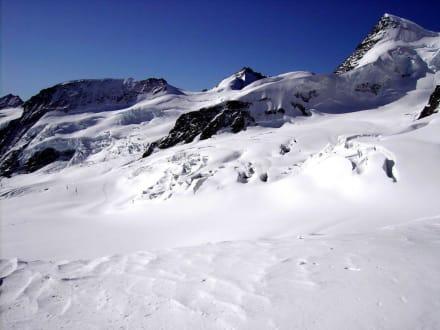 Jungfraujoch (4) - Jungfraujoch