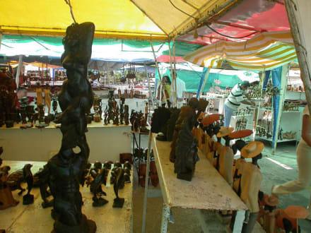 Varadero Markt - Markt Varadero