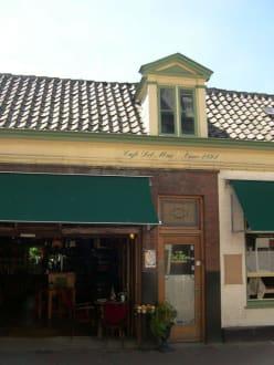 Cafe del Mar - Zandvoort - Altstadt Zandvoort