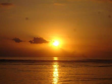 Braucht man dafür Worte? - Sunset Point