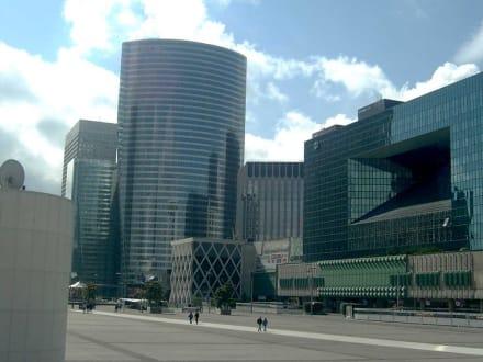 La Défense - Stadtteil La Defense