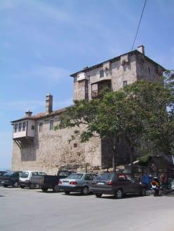 Alter Wehrturm - Wehrturm