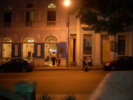 Hotel Libertad**Santiago de Cuba 1155950934