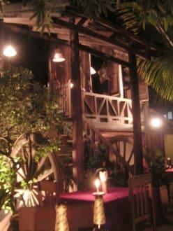 """Indochina Restaurant"" in Luang Prabang - Indochina Restaurant"