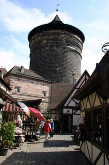 Königsturm - Königsturm