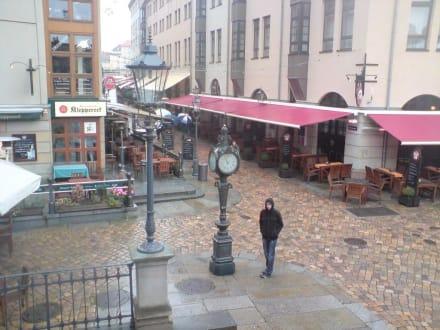 Essen - Altstadt Dresden