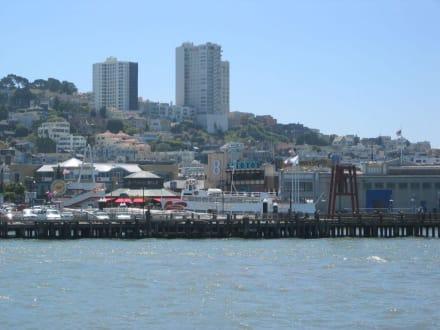 Fishermans Wharf - Fisherman's Wharf