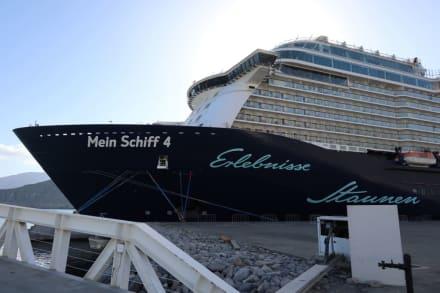 Mein Schiff 4 (Hochseeschiff) • HolidayCheck