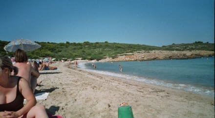 Strand - Strand Son Saura