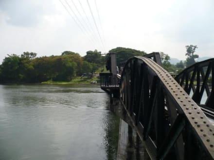 Die Brücke am Kwai - Brücke am Kwai