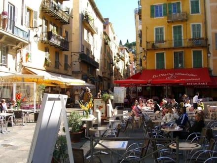 Stadt - Altstadt Nizza