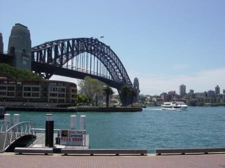 Harbour Bridge Sydney - Harbour Bridge