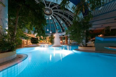 Therme hotel nrw