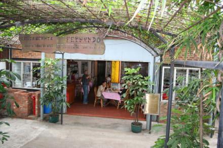 """Restaurant """"Fernando"""" - Restaurant Fernando"""