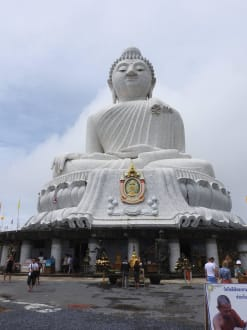 Big Bhudda Phuket - Big Buddha