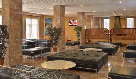 Chester Bar - Intertur Hotel Miami Ibiza -