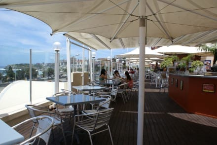 Restaurant - Swiss Grand Resort & Spa Bondi Beach