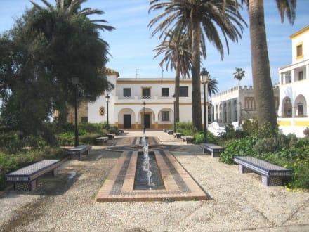 Schule - Altstadt Tarifa