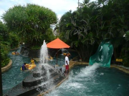 Wasserpark  - Waterbom Park