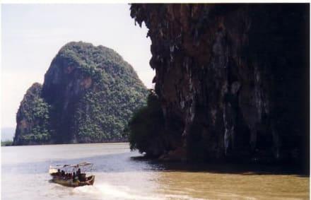 Phuket - Andamanensee - Similan Islands