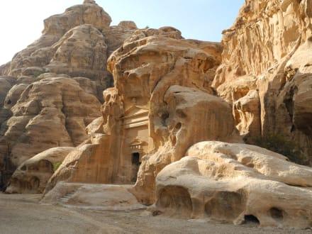 Little Petra - Kleines Petra