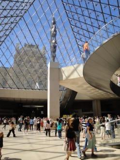 Museum - Louvre