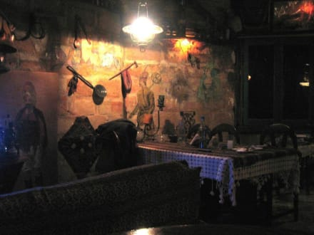 Das Restaurant - Otag Restaurant - Tayfun Aytekin