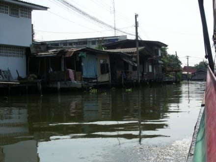 Bangkok-Thonbouri - Thonbouri