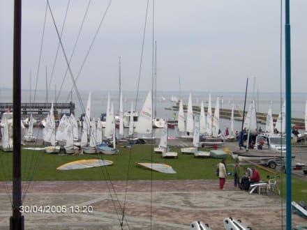 Strand/Küste/Hafen - Strand Puck